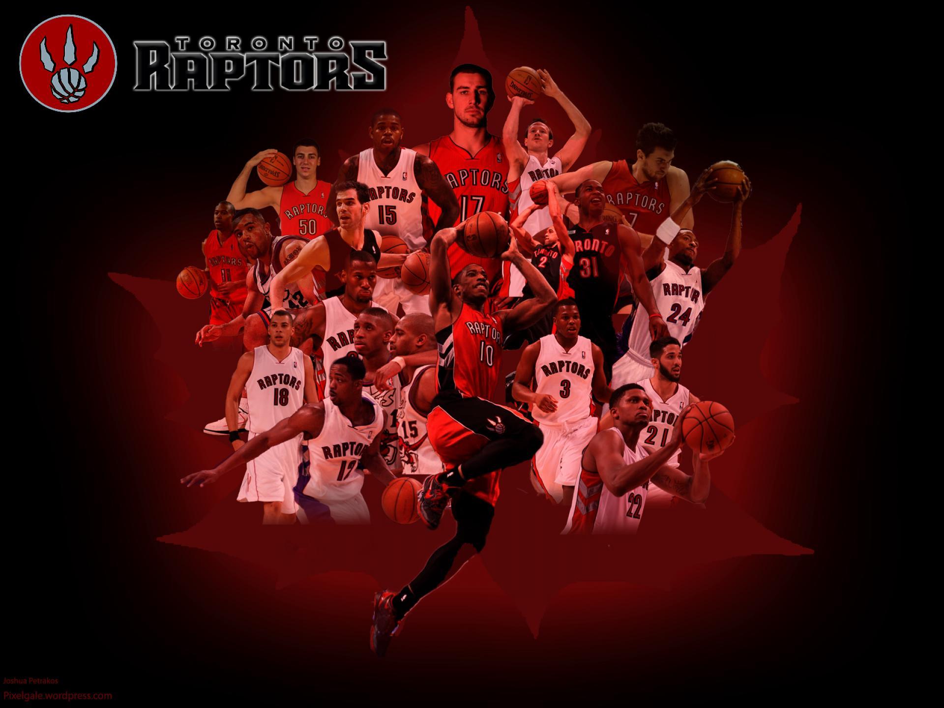 players Toronto Raptors NBA Wallpaper cute Wallpapers 1920x1440