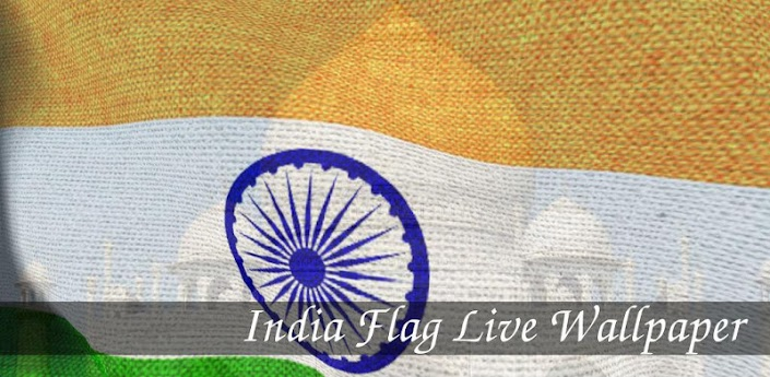 3D India Flag Live Wallpaper   Android Apps on Google Play 705x345