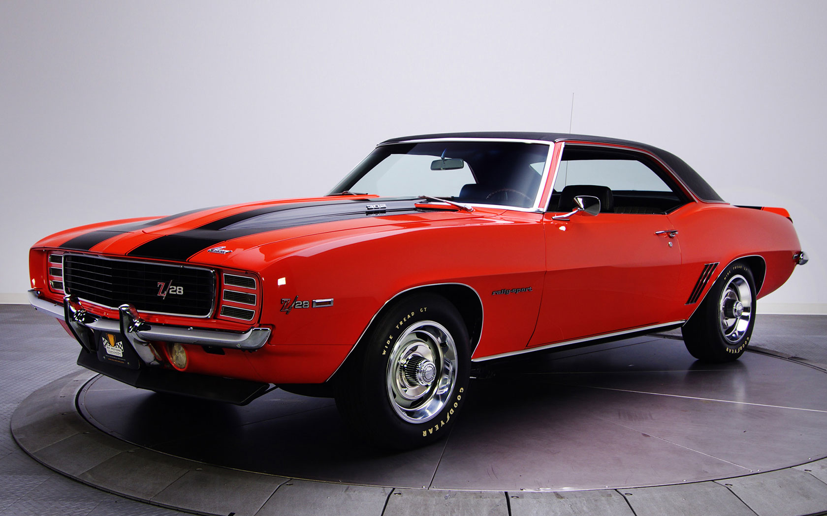 Muscle Car Wallpaper Camaro 5406 Hd Wallpapers in Cars   Imagescicom 1680x1050