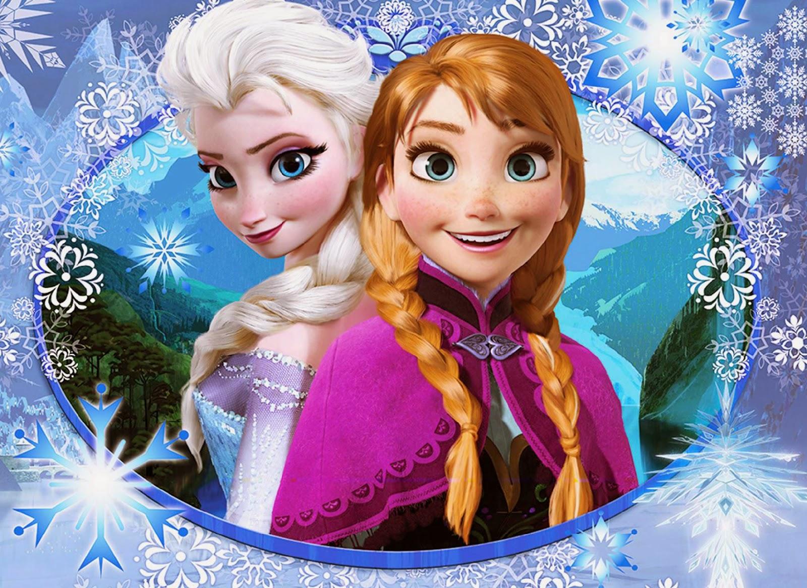 Elsa frozen hd wallpaper wallpapersafari - Fever wallpaper hd ...