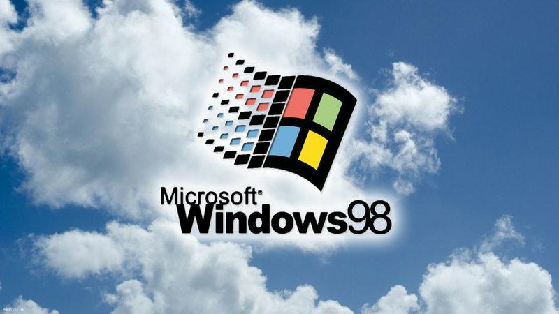 windows windows 98 Technology Windows HD Desktop Wallpaper 800x450
