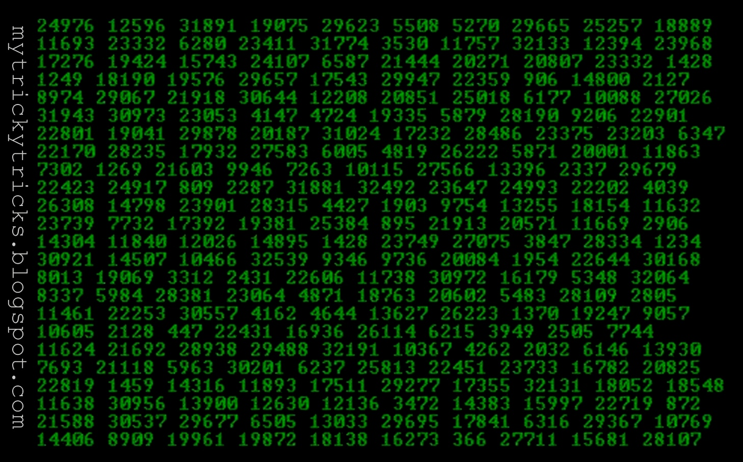Matrix Code Wallpapers 1458x906