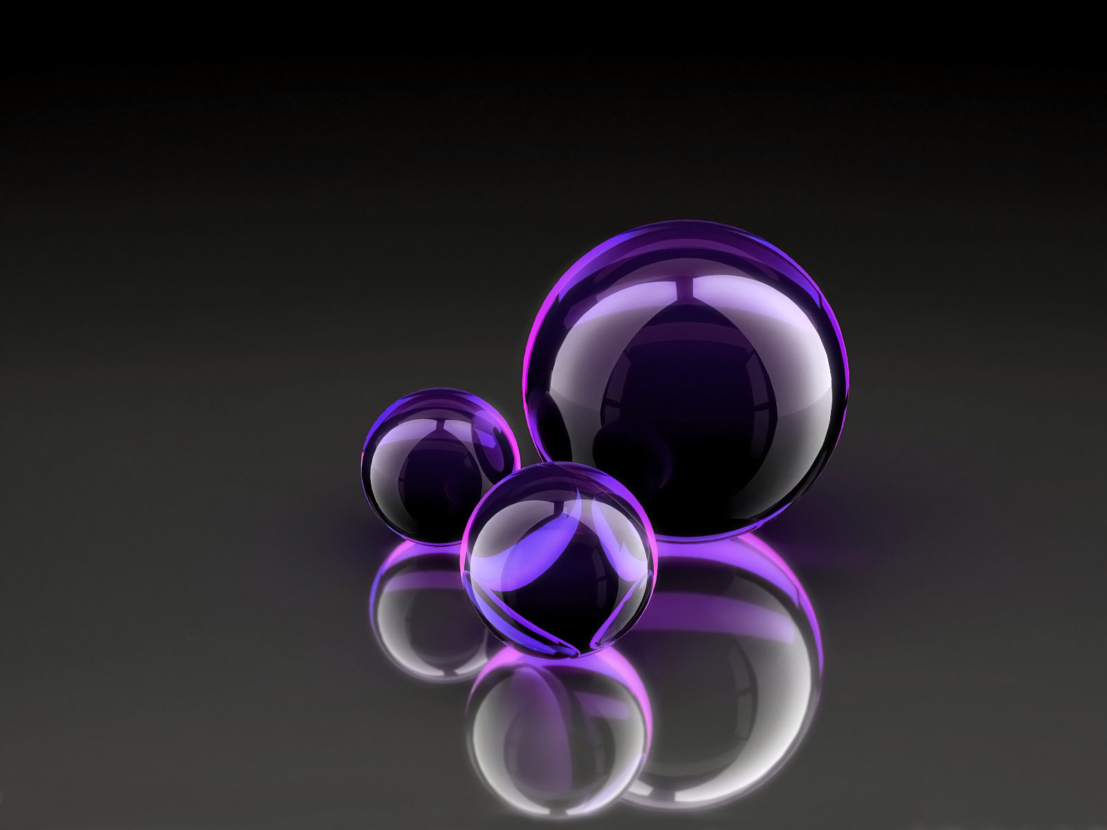 Purple images Purple bubbles HD wallpaper and background photos 1600x1200