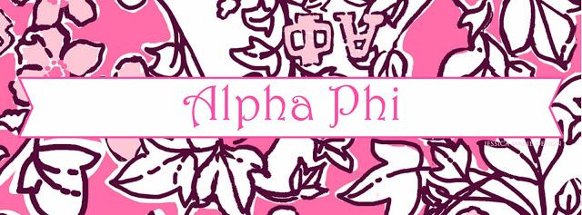 Alpha Phi Facebook Cover Photos 640x237