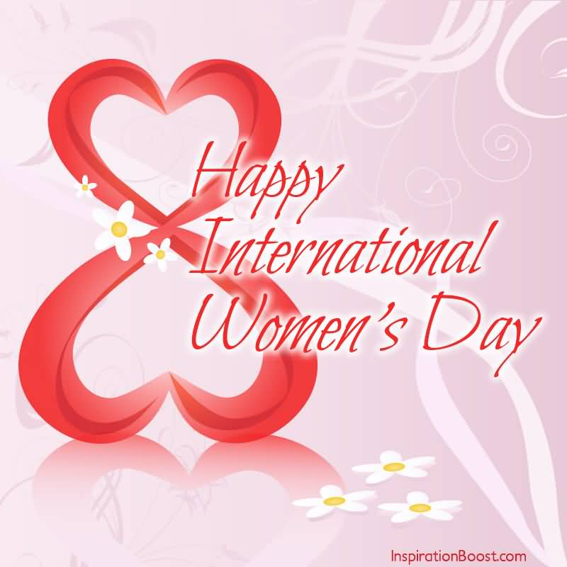 50 Most Beautiful Womens Day Wish Pictures And Photos 800x800