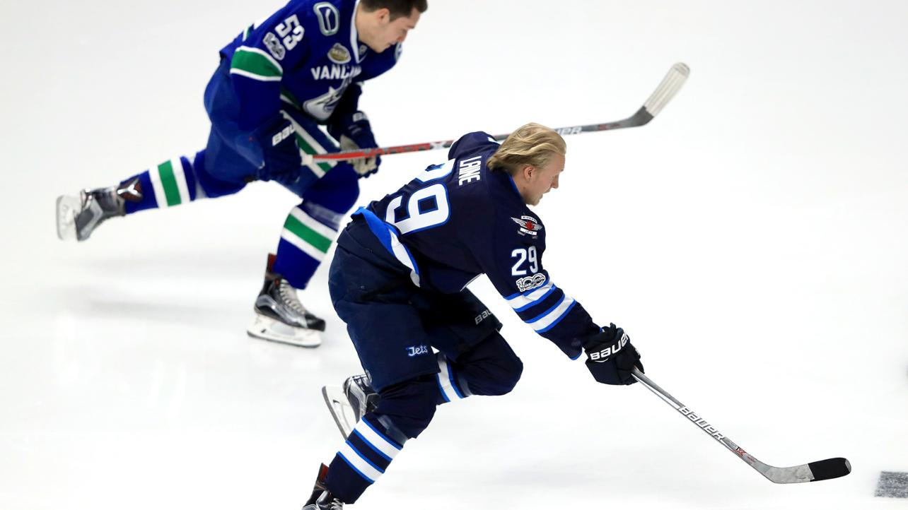 Laine earns Central two points at Skills Competition 1284x722