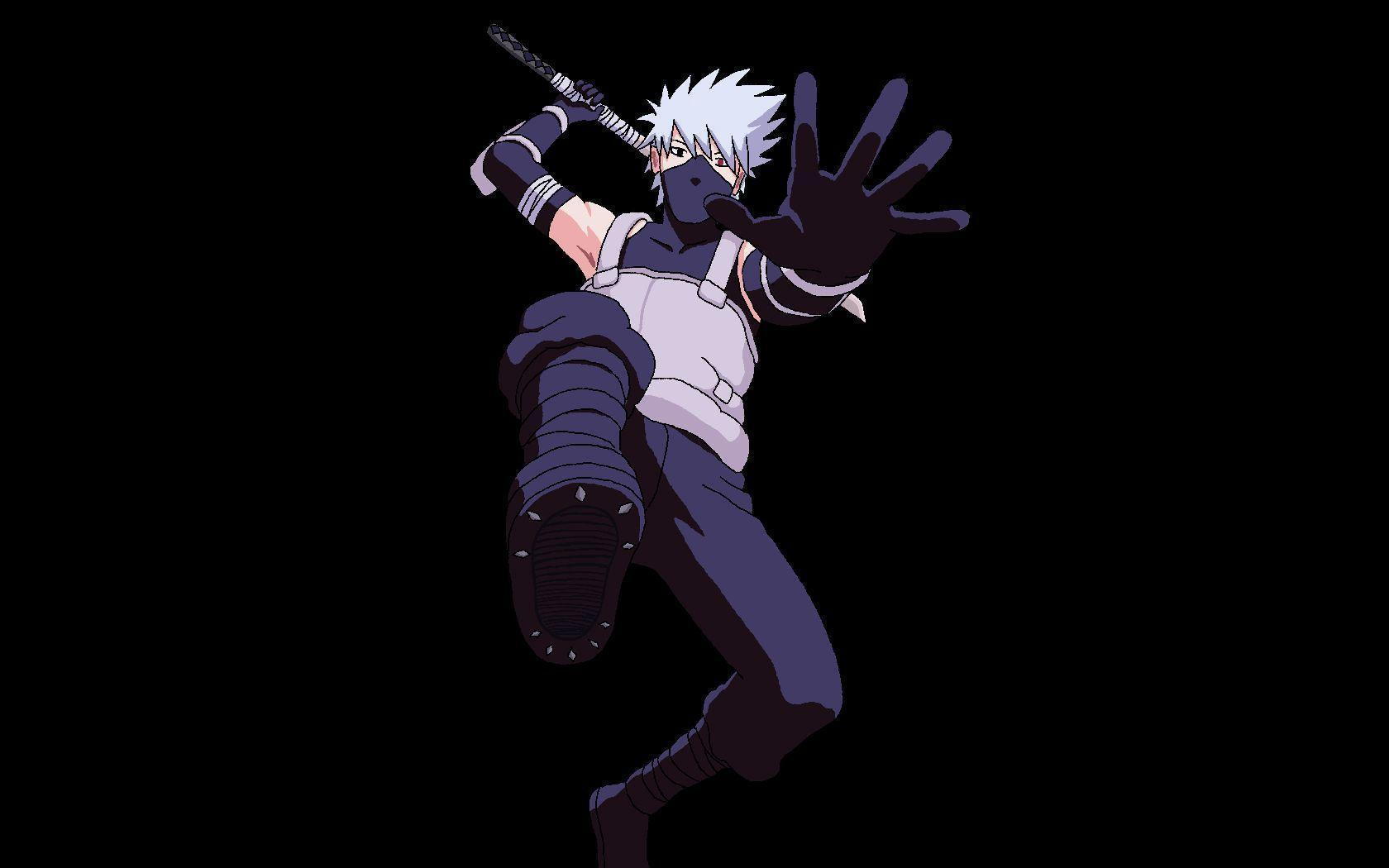Kakashi Hatake Anbu Wallpapers 1680x1050