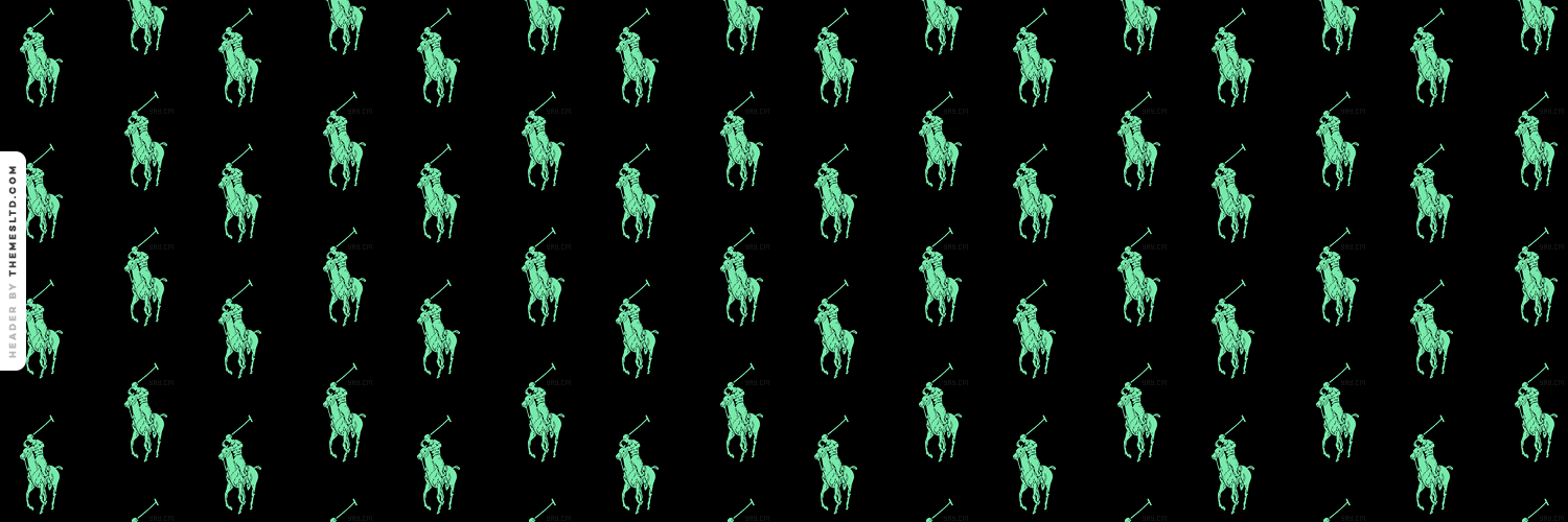 Free Download Mint Teal Polo Ralph Lauren Askfm Background