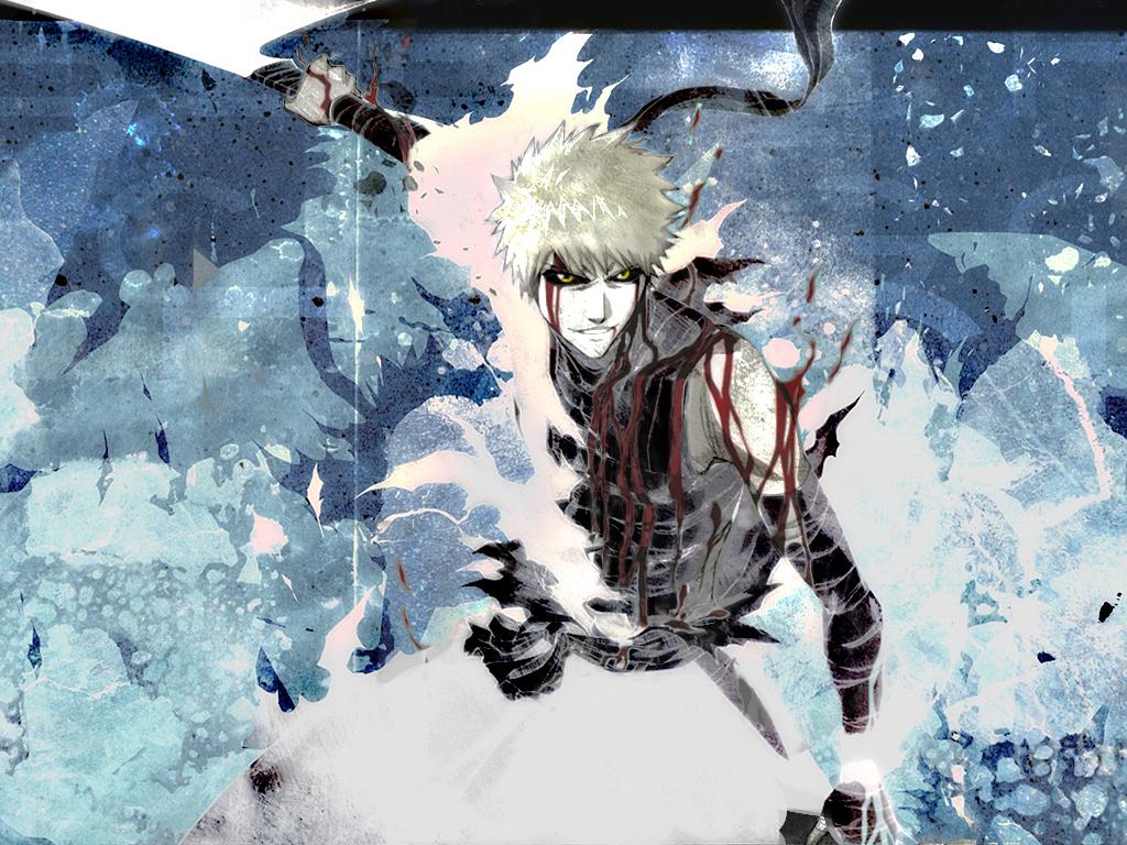 Ichigo   Hollow Ichigo Wallpaper 22374070 1024x768