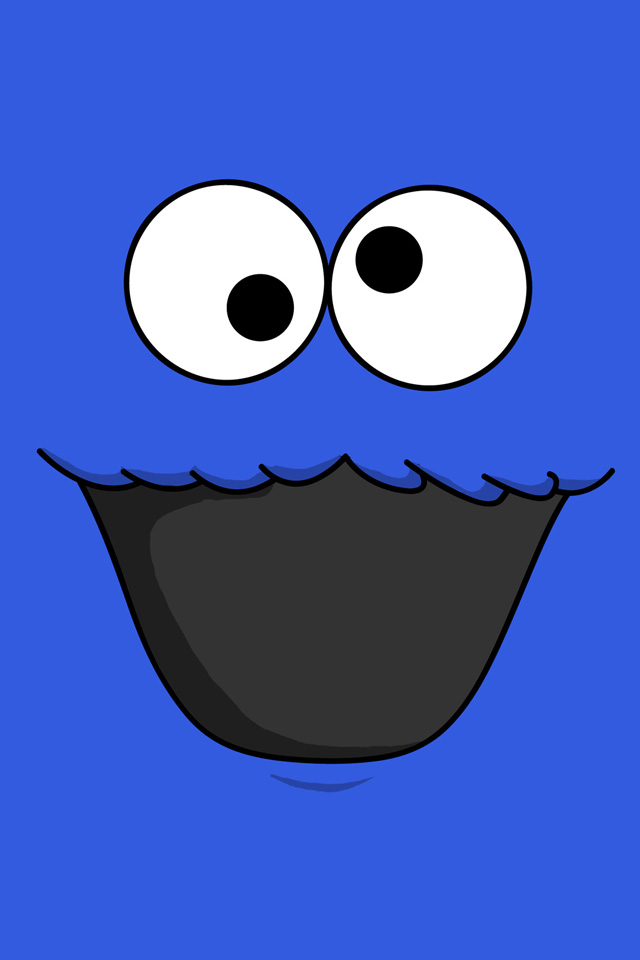 Cookie monster wallpaper hd wallpapersafari - Cookie monster wallpaper ...