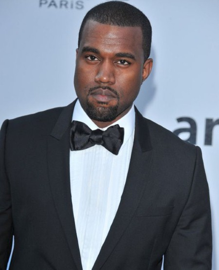 Kanye West Profile and Pics 450x555