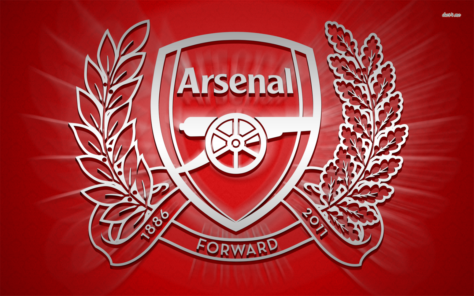 Arsenal FC New HD Wallpapers 2014 2015 1600x1000