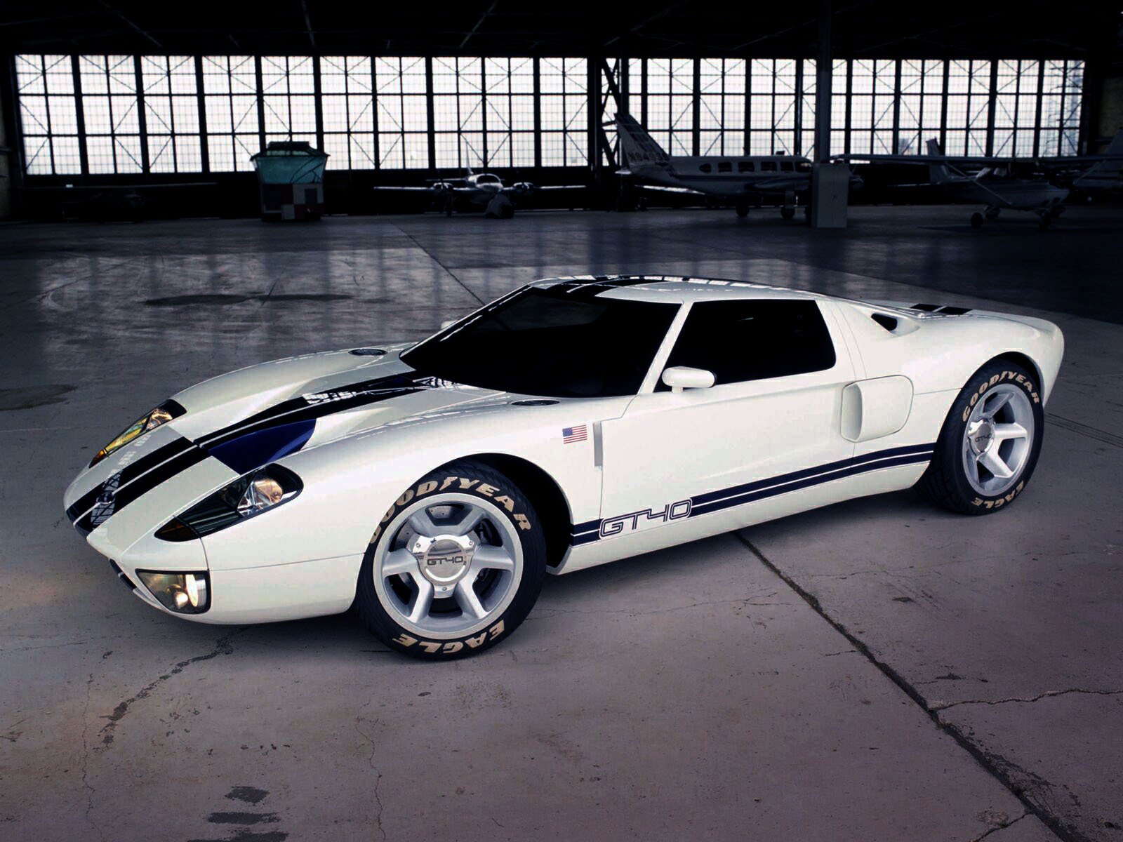 ford gt 2010   Ford Photo 18047695 1600x1200