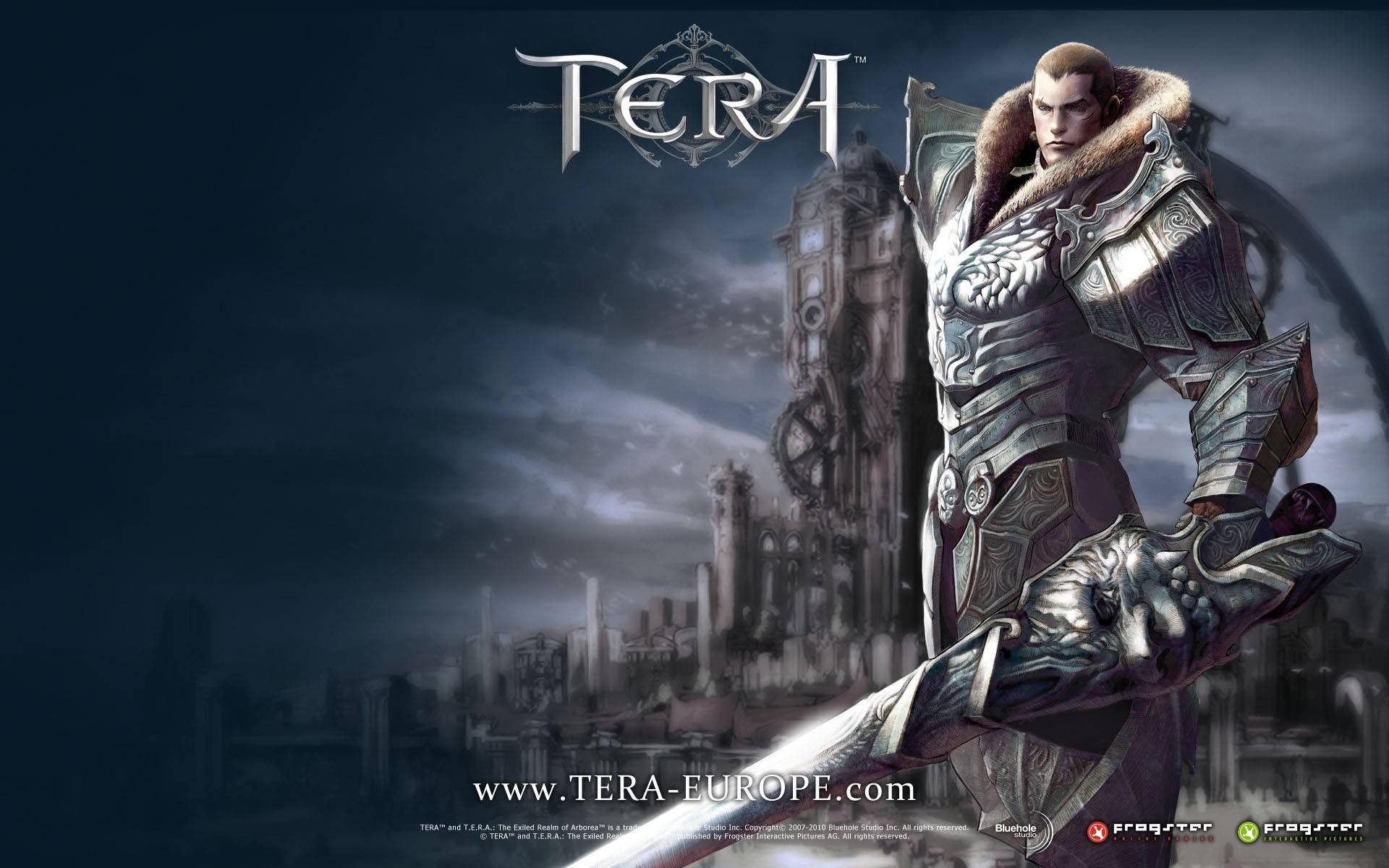 tera rising wallpaper - photo #27