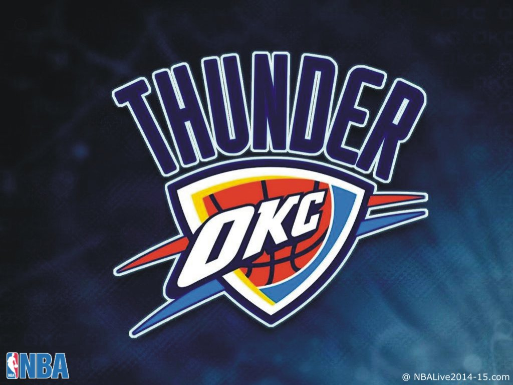 48 Oklahoma City Thunder Wallpaper 2014 On Wallpapersafari
