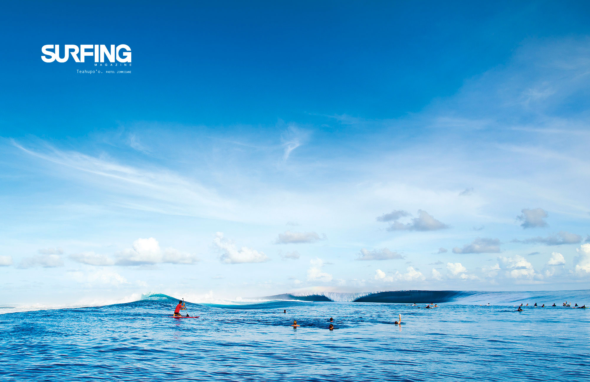 May 2013 Issue Wallpaper SURFING Magazine 2000x1297