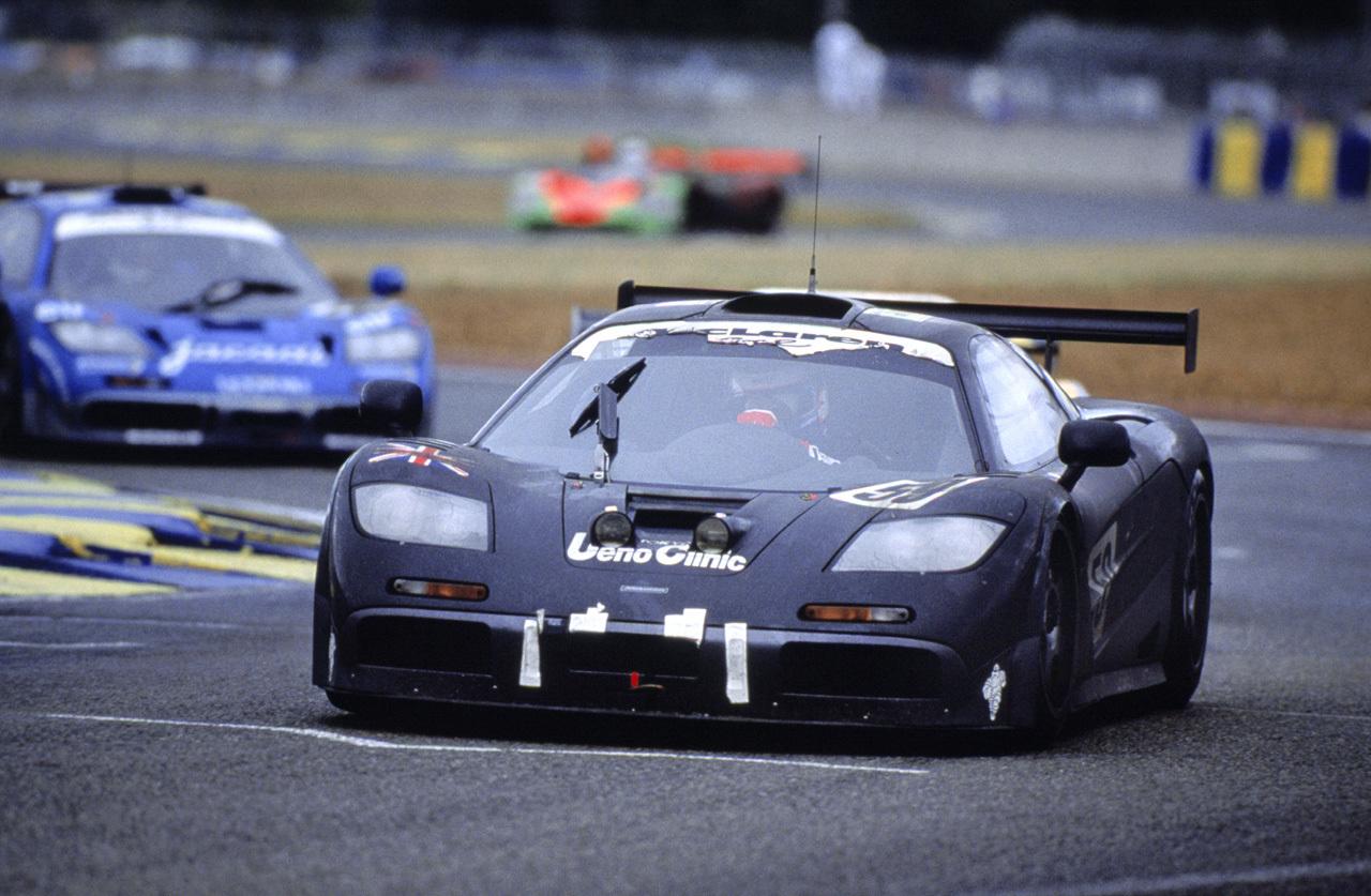 McLaren P1 GTR announcement Photos Download Wallpaper Photo Gallery 1280x837