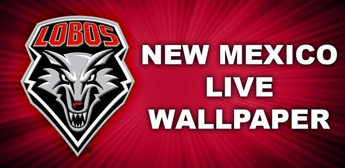New Mexico Lobos Basketball Wallpaper New mexico live wallpaper hd 705x344