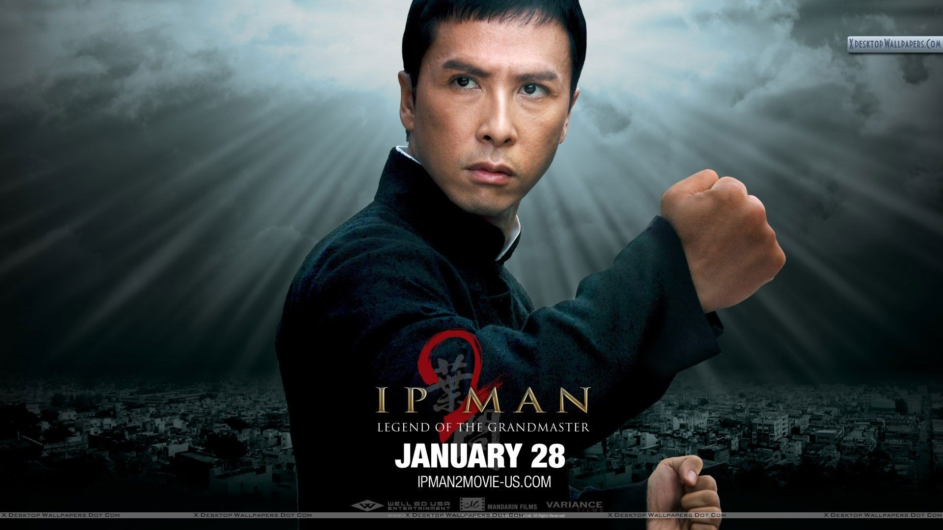 Ip Man Wallpapers 76 1920x1080