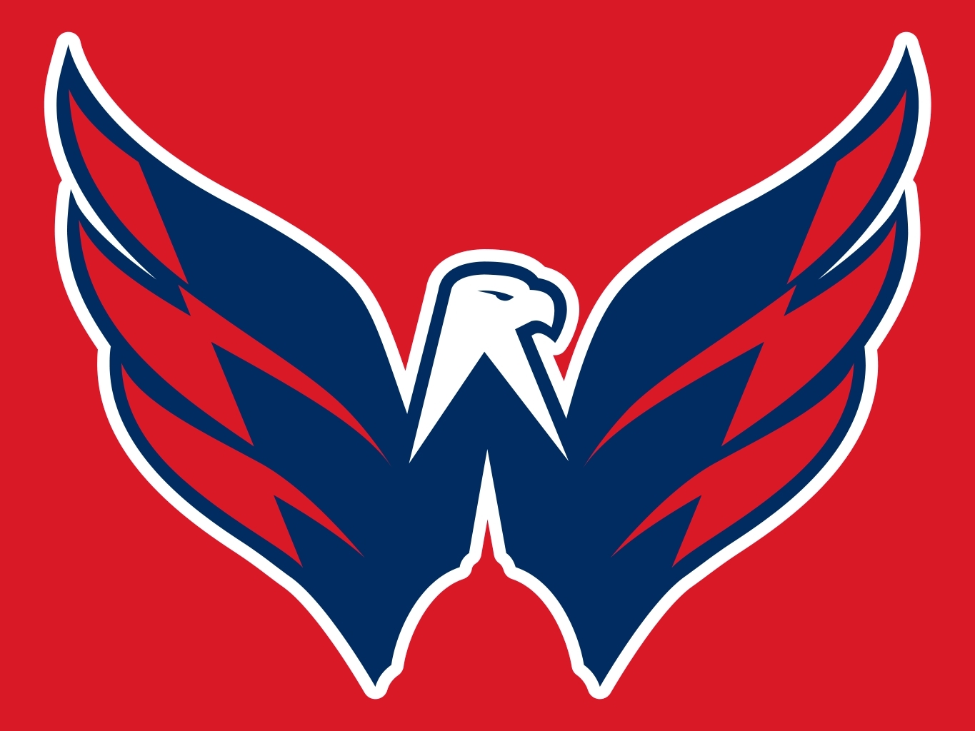 Washington Capitals iPad Wallpaper - WallpaperSafari