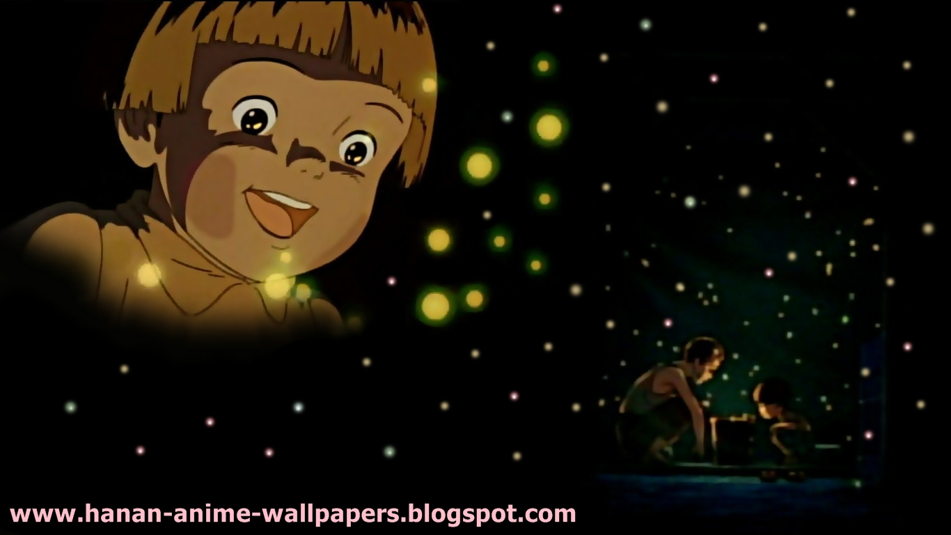 Free Download Download Image Grave Of The Fireflies 15510 Hd
