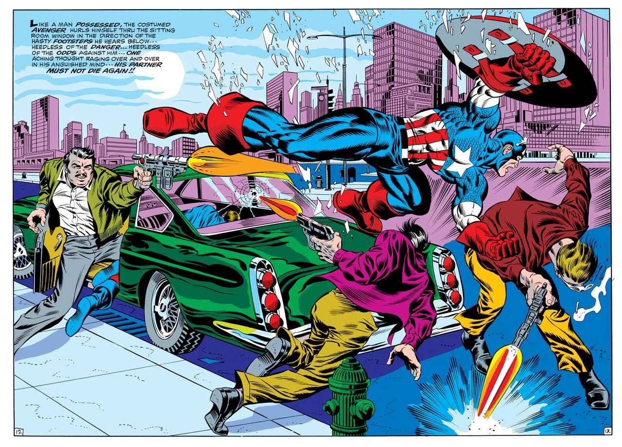 Best 42 Jim Steranko Wallpaper on HipWallpaper Jim Steranko 1280x920