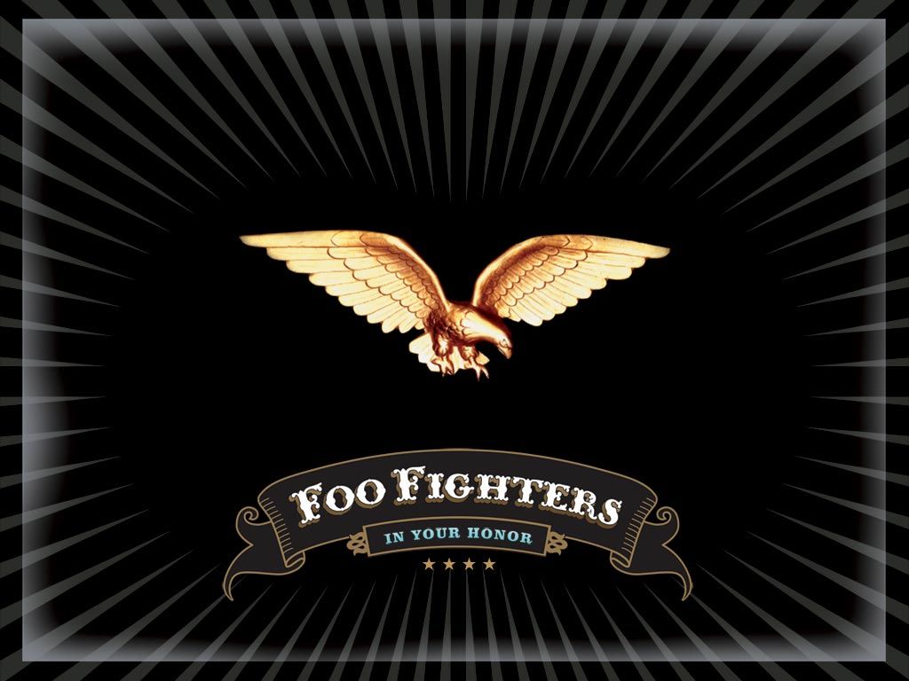 17 Foo Fighters HD Wallpapers Backgrounds 1024x768