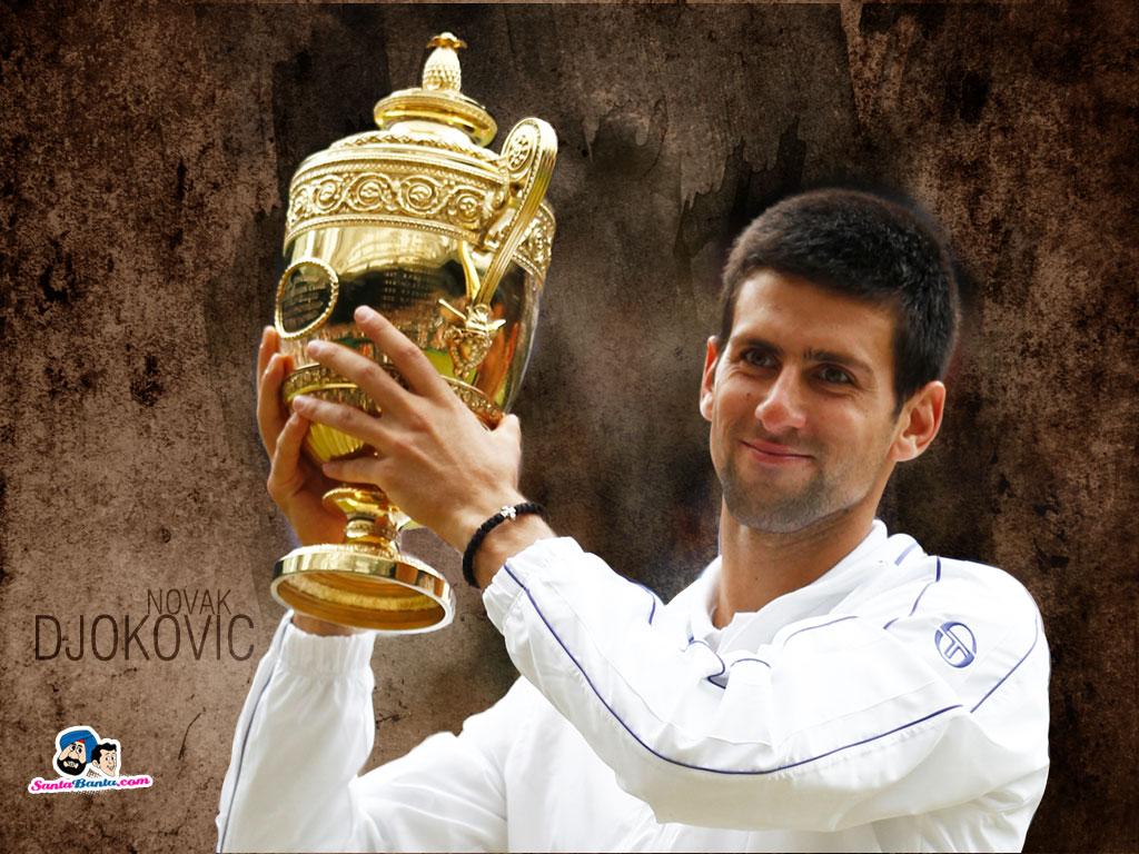 Novak Djokovic Wallpaper 2 1024x768