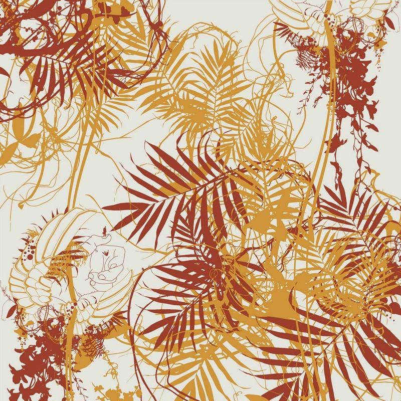 Sara Palmer Wallpaper Red Wallpaper Buy Wallpaper Direct Online 800x800