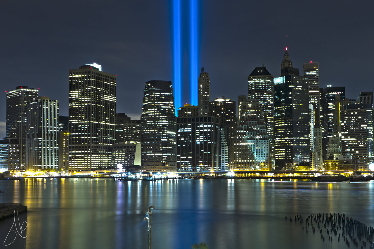 a paper on freedom after september 11th tragedy Many 9/11 conspiracy theories surfaced shortly after the september 11th attacks  11 most compelling 9/11 conspiracy theories  profited from the tragedy.