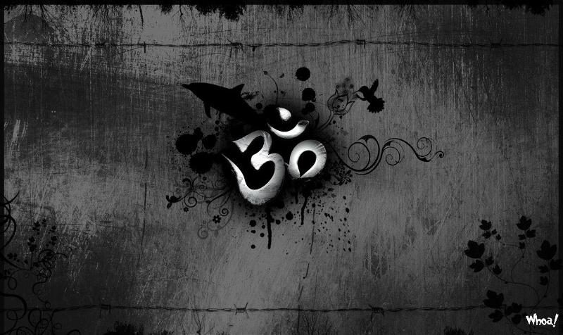 om wallpaper wallpapers - photo #12
