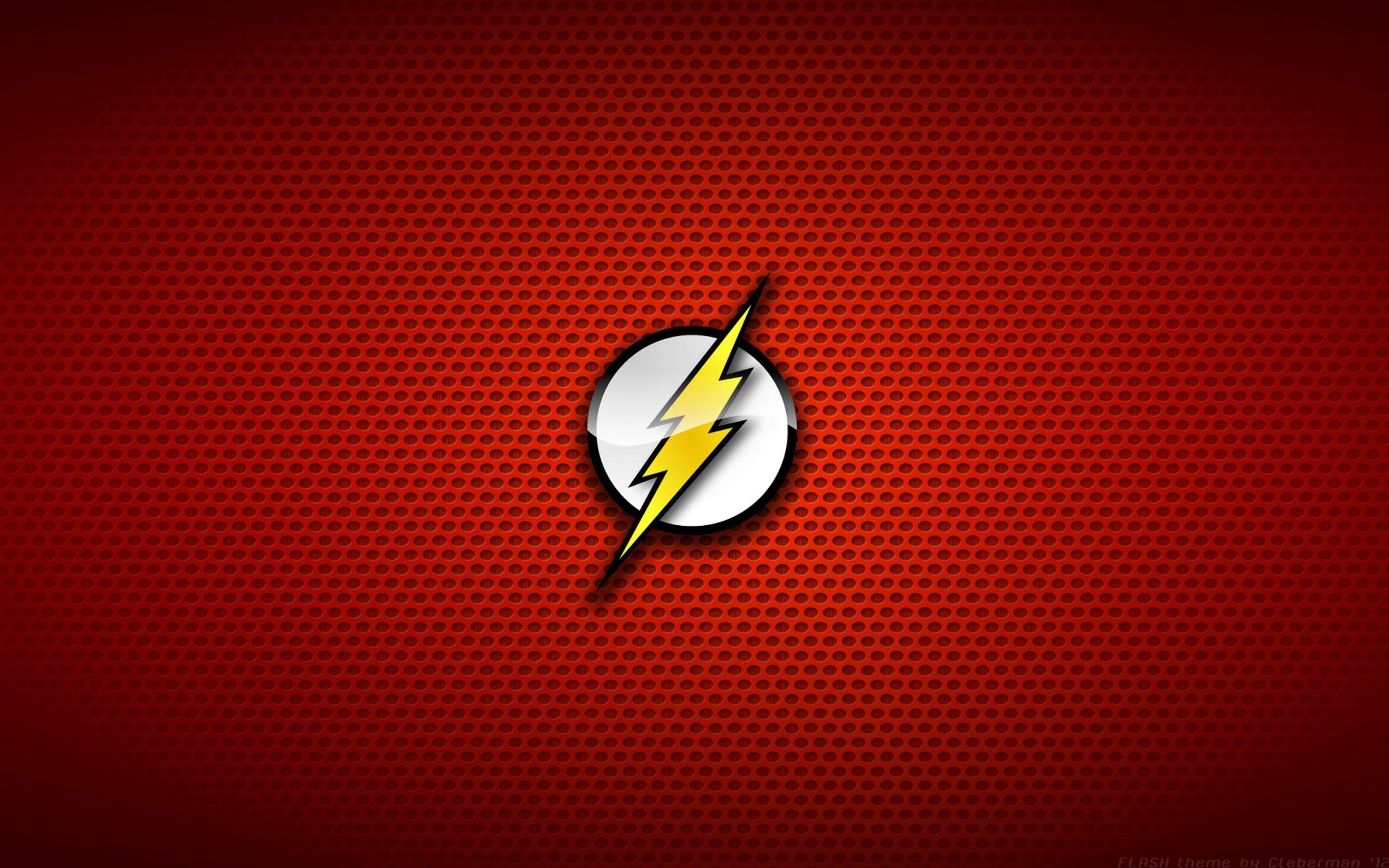 The Flash Logo Wallpaper Hd image gallery 2560x1600