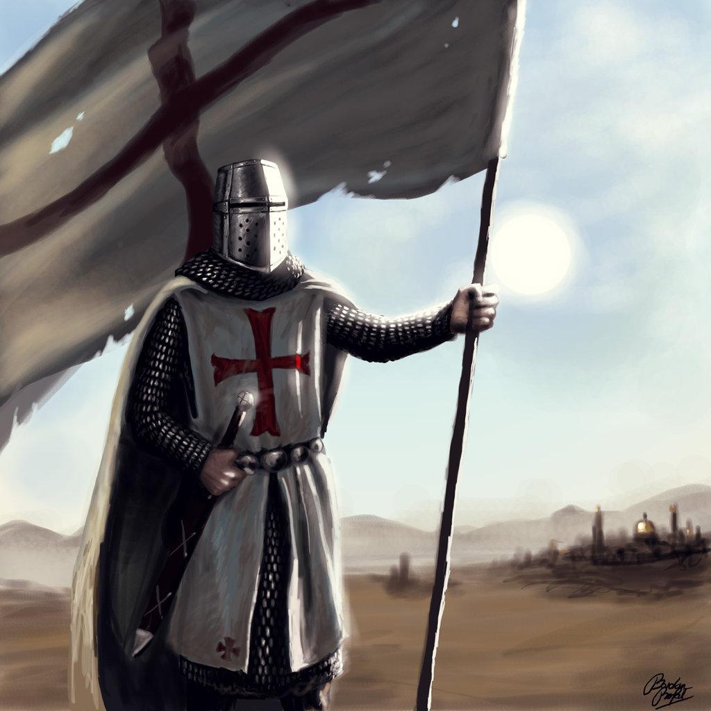 Absurdistas Templar Knight 1024x1024