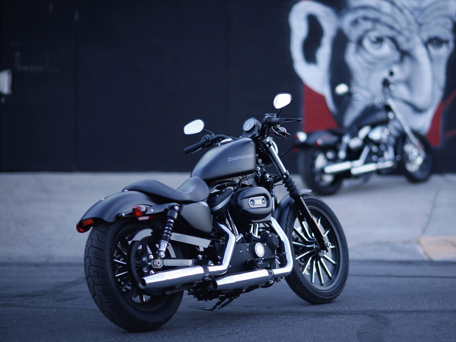 Harley Davidson Logo Motorcycle Wallpaper Wide 10715 Wallpaper High 1600x1200