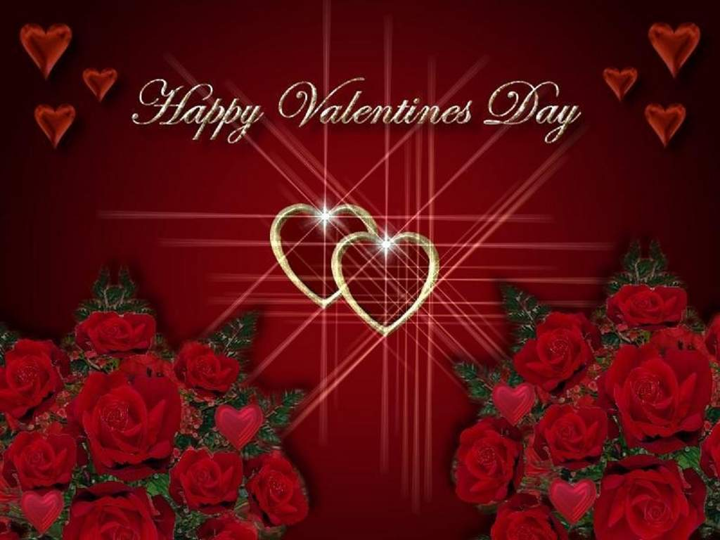 [Download Full HD Valentines Day Wallpapers for Mobile 1024x768