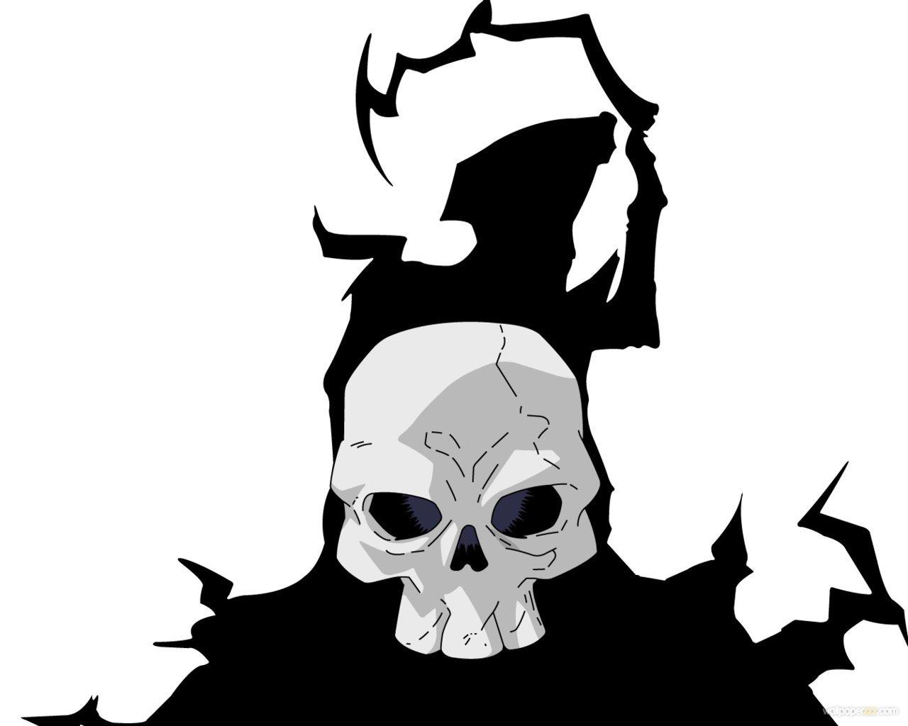 Download Skull Wallpaper Wallpaper 1280x1024