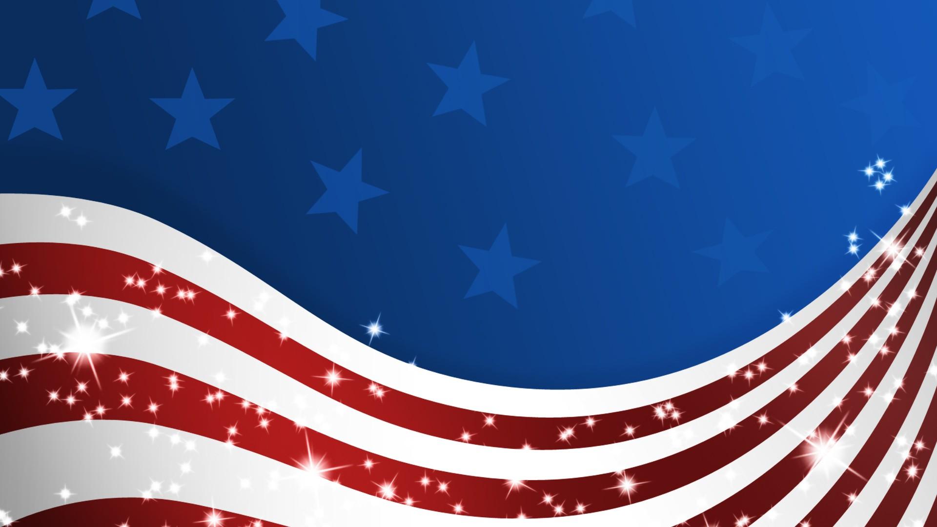 Flag Desktop Background: American Flag Wallpaper 1920x1080