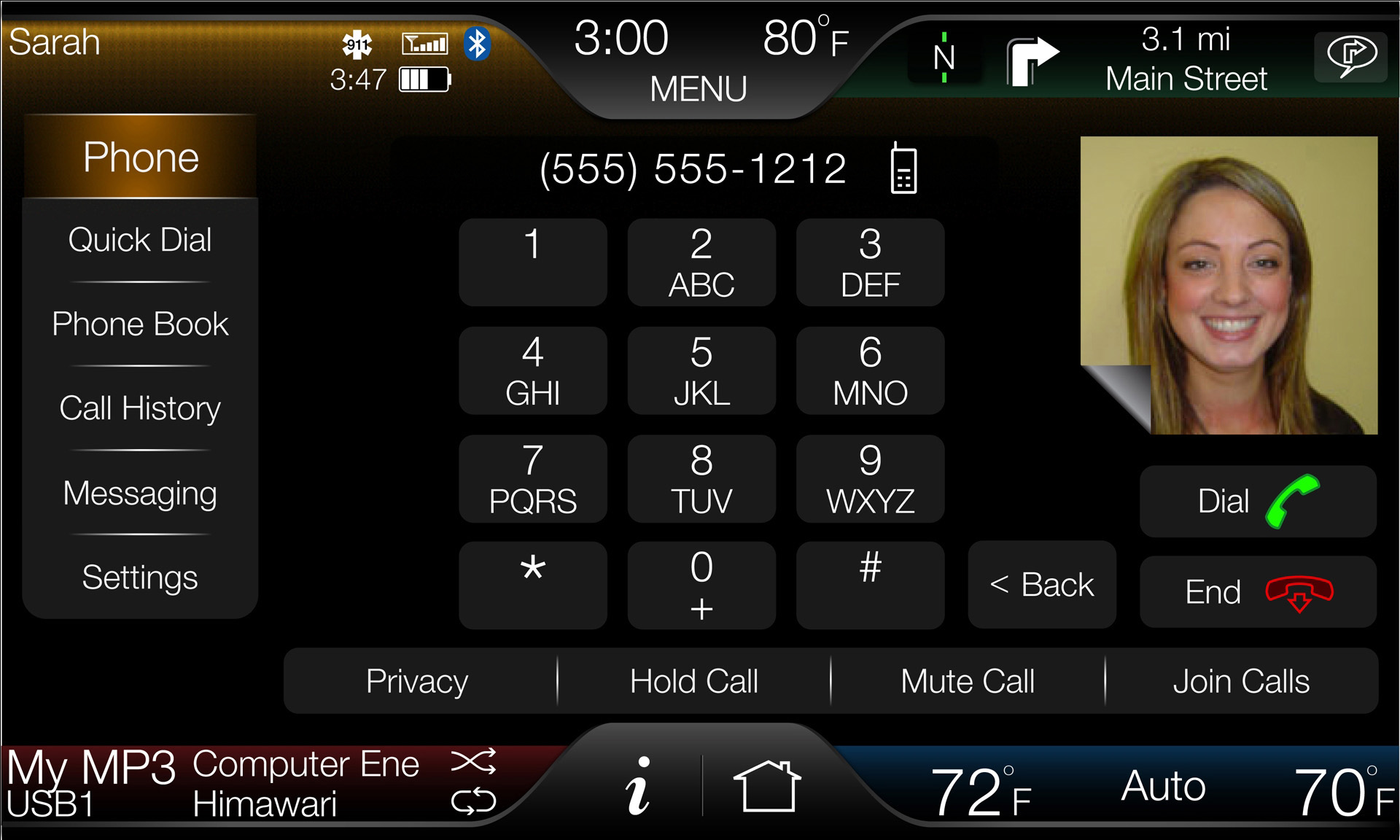 Ford Sync Iphone >> MyFord Touch Wallpapers - WallpaperSafari
