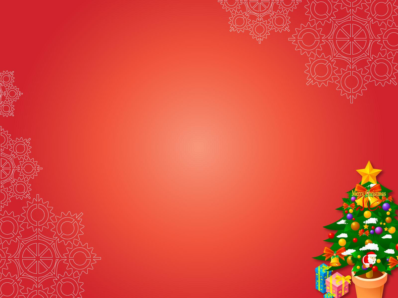 Bubble Lights Christmas Tree