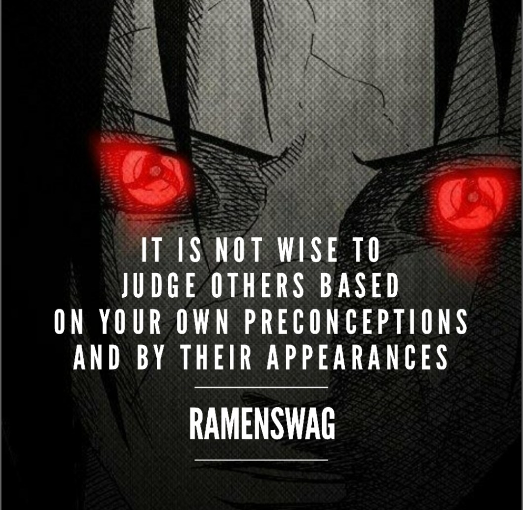 13 Uchiha Itachi Quotes On Reality To Draw Inpiration   The RamenSwag 1060x1033