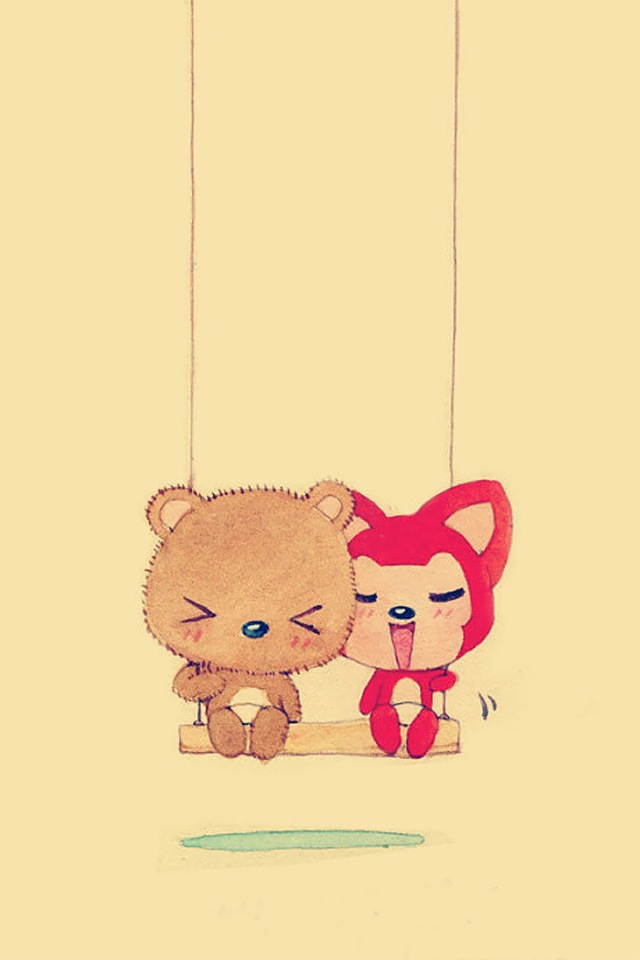 Cute Iphone Wallpaper Bilder 640x960