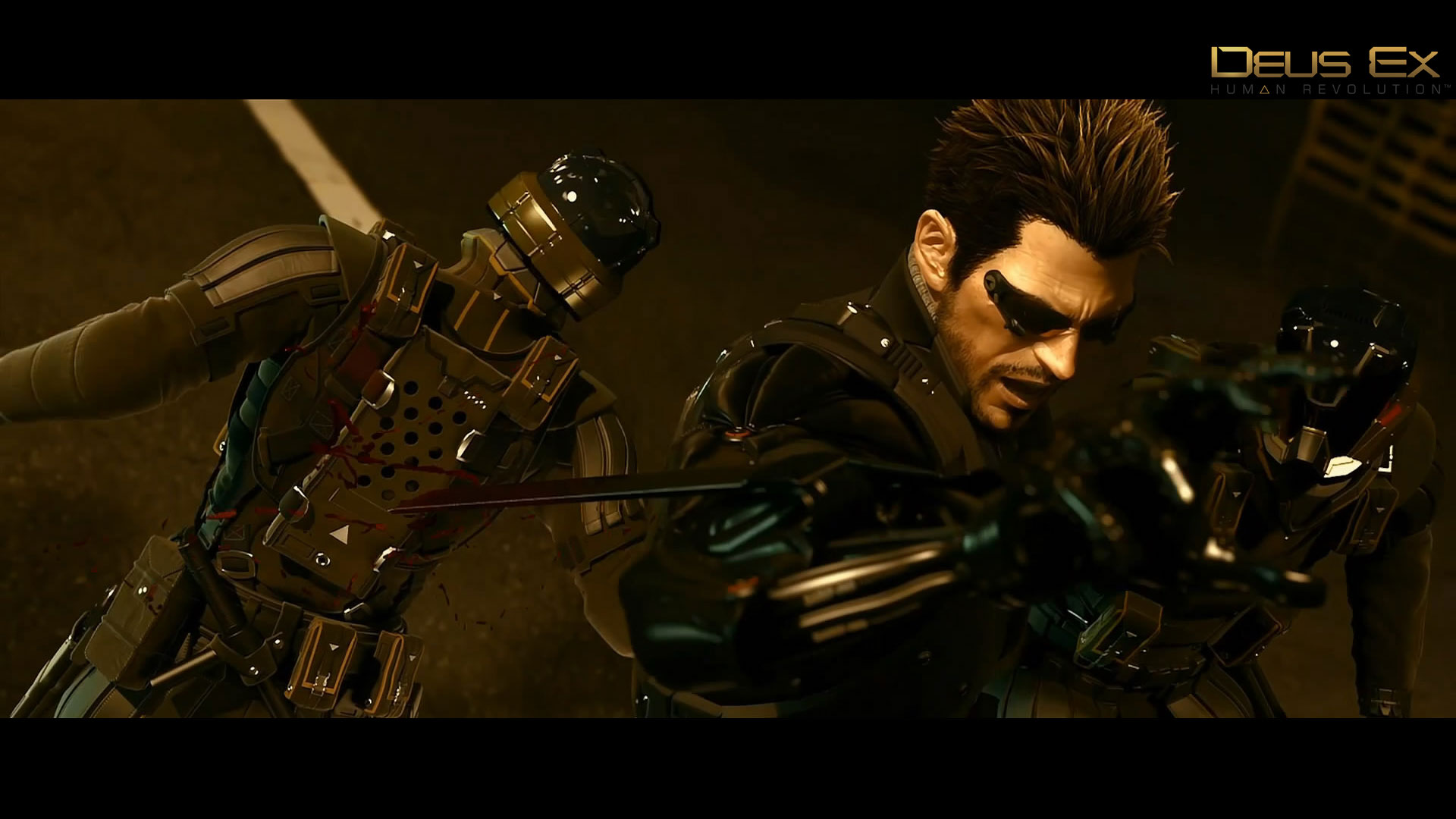 Deus Ex Human Revolution Wallpapers in HD Page 5 1920x1080