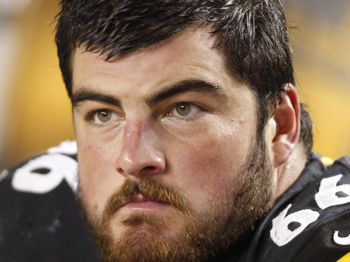 Steelers injury report David DeCastro Guy Whimper scheduled for 1400x1050