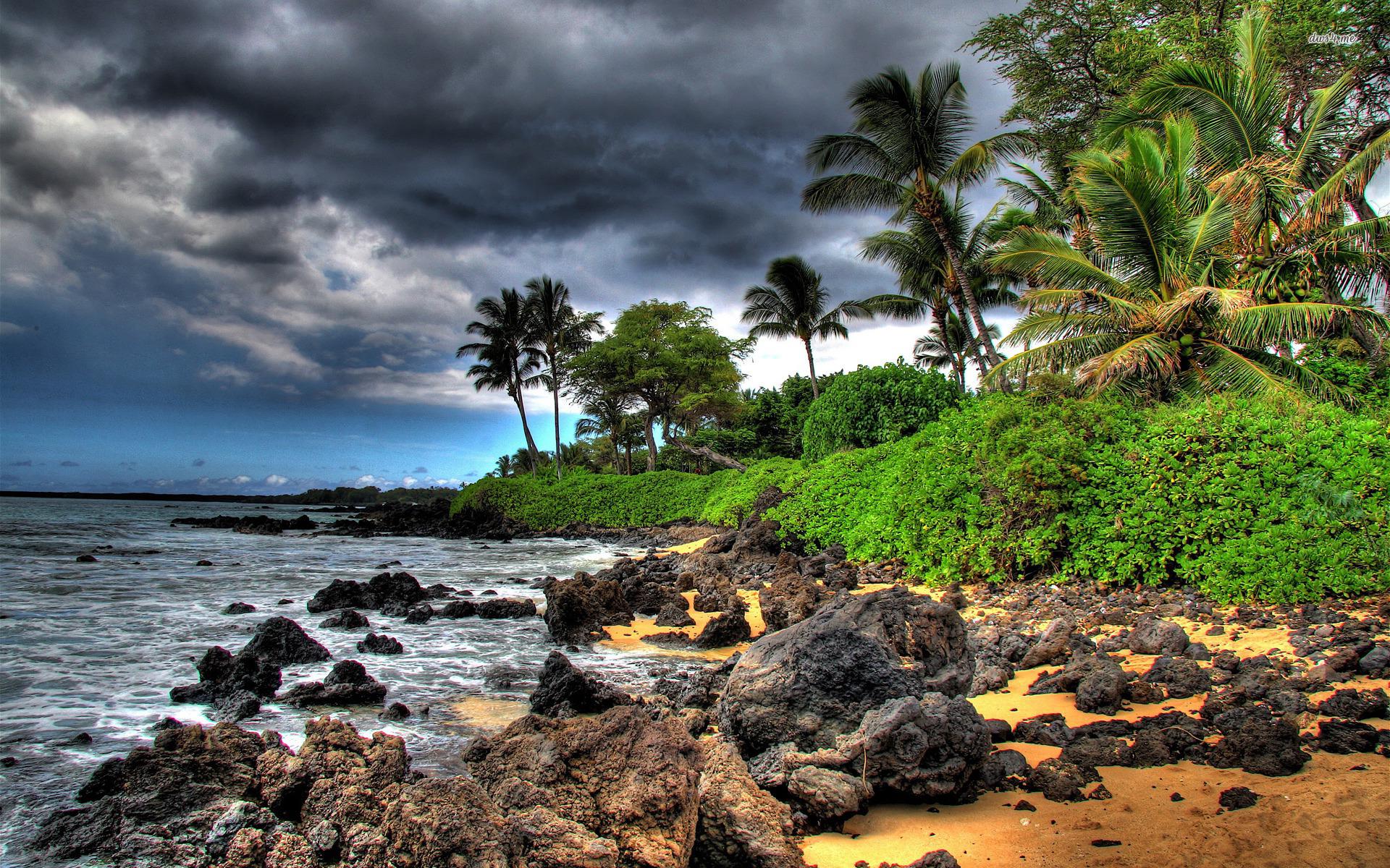 Maui Hawaii Wallpaper Desktop 1920x1200