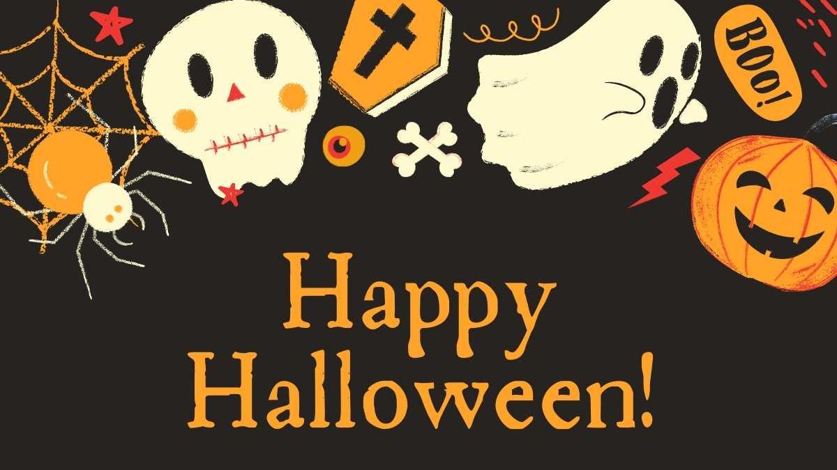 Scary Halloween Wallpapers 2020 Halloween Background HD 1200x675