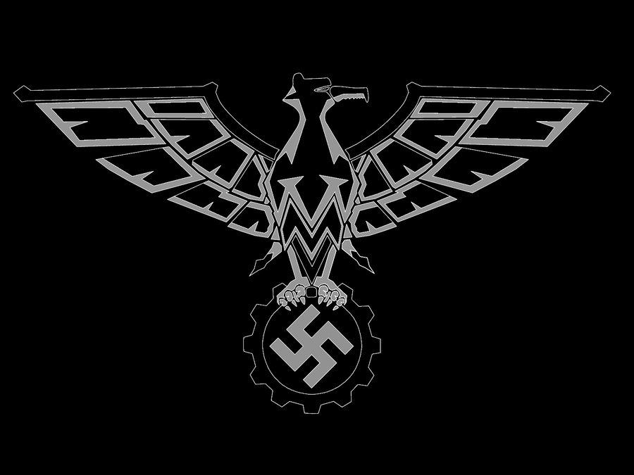 german flag desktop background