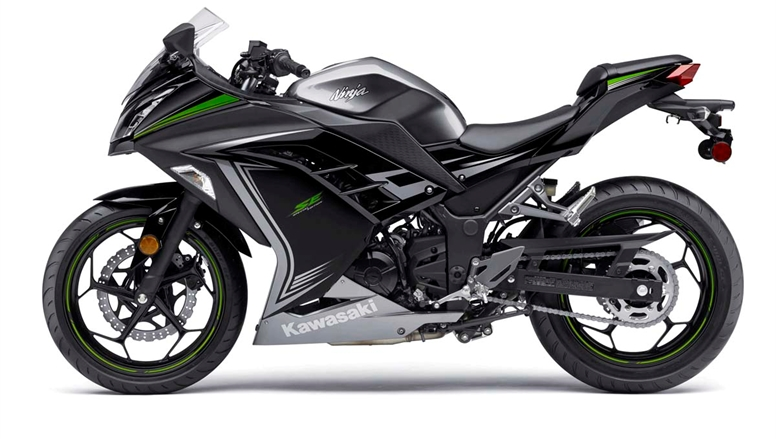 49 2015 Kawasaki Ninja 250r Wallpaper On Wallpapersafari