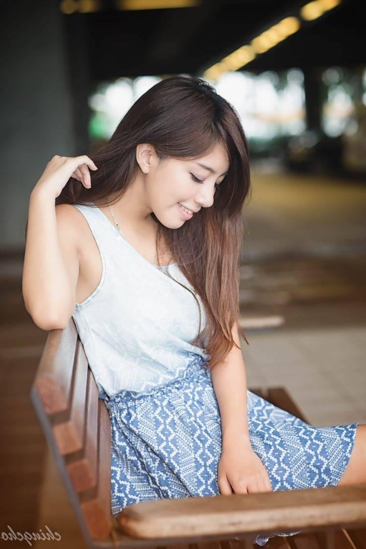 chingcho Taiwanese Asian Women Taiwan Wallpapers HD Desktop 748x1122
