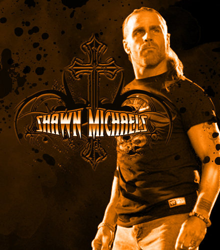 Wallpaper of Shawn Michaels WWE Photos 440x500