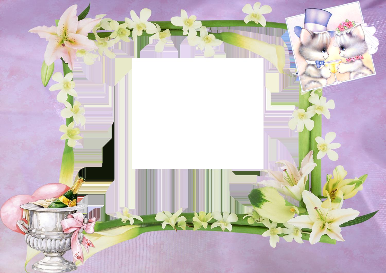 HD Photo Frame Wallpaper - WallpaperSafari